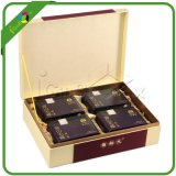 Wooden Tea Box / Unfinished Wooden Boxes Wholesale