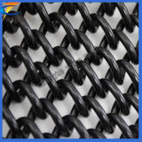 High Quality Chain Link Wire Mesh Price (manufacturer)