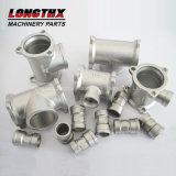 Precision Iron Aluminum Stainless Steel Metal Sand Die Investment Casting