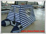Inflatable Dinghy with Slatted Floor (FWS-A270)