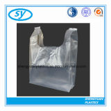 HDPE Plastic T-Shirt Shopping Bag