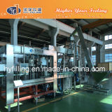 Carbonated Drinks Filling Machine Factory