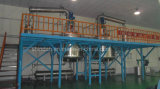 UF Urea-Formaldehyde Resin Production Line Reactor