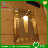 Customized Stainless Steel Metal Work