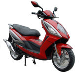 SANYOU 125CC-150CC Gasoline Scooter (SY150T-18)