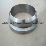 Precision CNC Machined Stainless Steel Casting Valve (machining part)