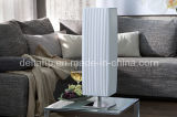 CE Classical Facile Square Fixed Table Lamp for Decorative (C500033)