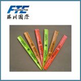 Fashion Reflective Slap Band for Promotion Gifts