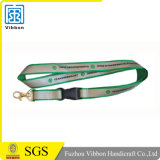 Wholesale Custom Printed Polyester Neck Lanyards