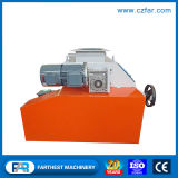 Triple Roller Type Poultry Feed Crumble Machine