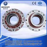 Heavy-Duty Truck Casting Spare Parts Wheel Hub for Truck