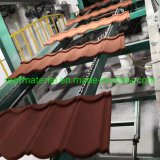 Stone Coated Roofing Metal Tile Construction Building Lightweight Roofing Materials Color Roof Price Philippines Roofing Materials