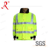 Reflective Jacket Safety Gear, Night Reflective Work Wear (QF-550)