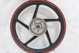 Boxer Motorcycle Parts Price Bajaj Motorbike Front Aluminum Alloy Wheel Rim