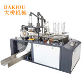 1 Year Warranty Cheap Disposable Paper Lunch Box Making Machine