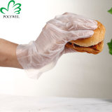 100% Biodegradable and Compostable Plastic Disposable Gloves
