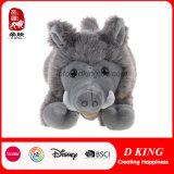 2016 High-Quality Stuffed Wild Animal Doll Plush Pig Porcupine Toy