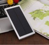 20000mAh Ultra Thin Polymer Universal Solar Charger Mobile Power Bank