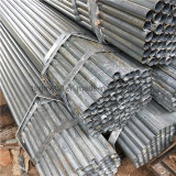 Galvanized Steel Pipe / Round Carbon Price Per Ton