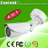 4 in 1 Ahd/Tvi/Cvi/Cvbs 1MP/1.3MP/2MP Bullet Camera From CCTV Cameras Suppliers (KB-CNS60)