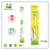 Cartoon Children/Kids PP Nylon Toothbrush with Cartoon Printing