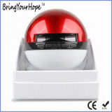 Pokemon Go Ball Bluetooth Mini Speaker with LED Light (XH-PS-644)