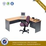 L Shape Computer Desk / Home Office Furniture (HX-FCD097)