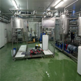 Automatic Aseptic Filler Bag in Drum