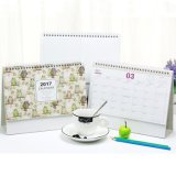 Custom Printing Wall Office Supply Desktop Paper Desk Calendar