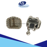 Dental Orthodontic Damon Style Self Ligating Brackets MIM Metal Brackets