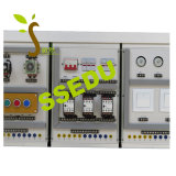 Didactic Equipment Vocational Training Equipment Low Voltage Technician Operation Security Trainer