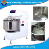 Bread Machine 50kg Flour Spiral Dough Mixer (also supply other capacity mixer)