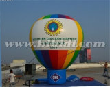 Colorful Inflatable Ground Air Balloon for Promotion K2087