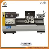 CS6140 heavy precision conventional lathe machinery with ISO9001