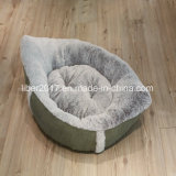 Pet Accessories Factory OEM Luxury Pet Sofa Dog Bed