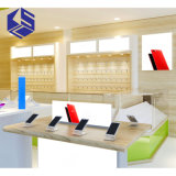 Fashion Mobile Phone Shop Furniture Decoration Interior Design