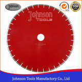 Od500mm Laser Welded Granite Cutting Blade for Stone Industry