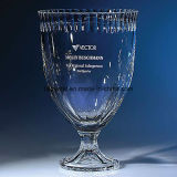 Customer Design Clear K9 Crystal Awards Sports Cup Trophy