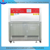 Plastic / Paint / Rubber / Electric Materials of UV Lamp Paint Aging Testing Machine