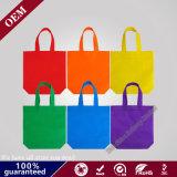 Promotional Customize Non Woven Eco Friendly Foldable Reusable Shopping Bag
