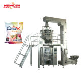 Intelligent Automatic Packaging Machine for Washing Powder