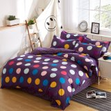 Cheap Home Textile Microfiber Bedding