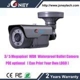 Wholesale China 5MP IP CE Camera FC RoHS, CMOS Sensor Security WDR Camera