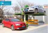 Smart 1 Post Rotary Car Parking System