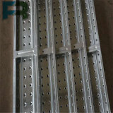 Q345 Ringlock Scaffold with Steel Catwalk Scaffolding Ringlock System