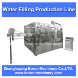 China Factory Price Automatic Mineral Water Bottle Filling Machine