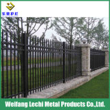 Hot Dipped Galvanized Steel Fencing Panel for Garden/Playground/Farm/Pool