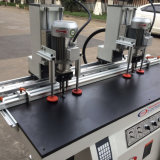 Double Heads Hinge Drilling and Boring Machine Woodworking Machine