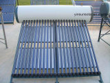 100L Stainless Steel SUS304 Solar Water Heater
