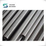 TP304/304L Seamless Stainless Steel Pipe for Oil Gas Water Supply
